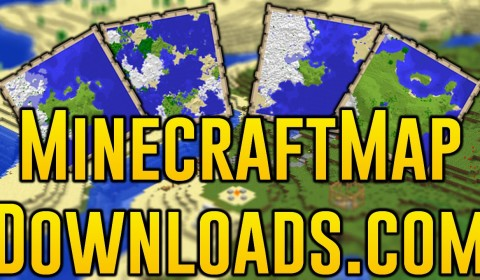 xbox minecraft map download