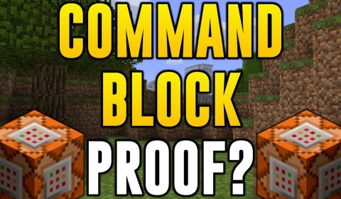 Can You Craft A Command Block In Ps