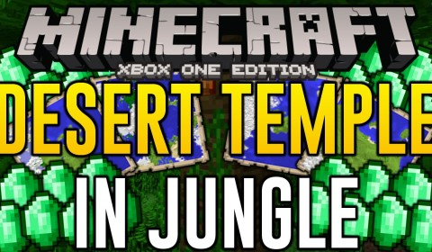 Minecraft Xbox One Best Seed Desert Temple In Jungle Diamond Spawn Minecraft Ps4 Xbox One Archives Carnage The Creator