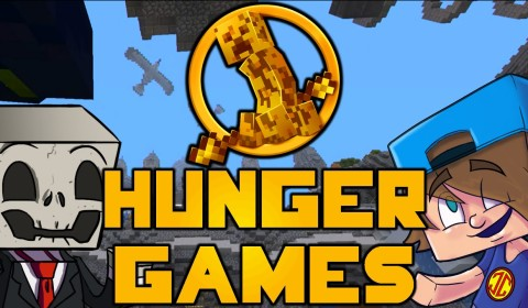Minecraft Xbox One - Hunger Games Let\'s Play (Storybook Castle ...