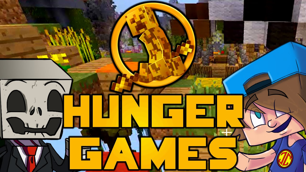 Minecraft Xbox One – Hunger Games Let\'s Play (Medieval ...