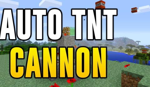 how to make the best tnt jump