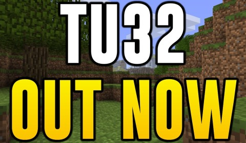 Minecraft Xbox 360 & PS3 - Title Update TU32 Out Now on